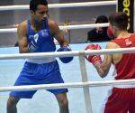 Deepak Kumar seals India's 2nd medal at Strandja Memorial