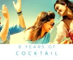 'Cocktail' ladies Deepika Padukone and Diana Penty celebrate 8 years