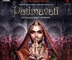 Deepika Padukone celebrates 3 years of 'movie of a lifetime' Padmaavat