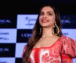 Deepika Padukone: Often remind yourself about where you've come from
