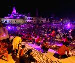 'Deepotsav' to have mega-drone show this yr