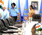 IAF Commanders' Conference