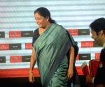The Economist India Summit 2018 - Nirmala Sitharaman