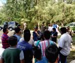 Port Blair: Nirmala Sitharaman meets ex-servicemen and locals