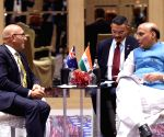 Indo-New Zealand bilateral meeting