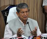 Congress announces all 5 candidates from Uttarakhand