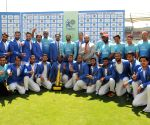 Historic day for Afghanistan: Skipper Asghar Afghan
