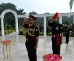 Indian Military Academy celebrates 'Kargil Diwas'