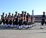 382 IMA cadets join Army after Passing out Parade
