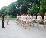IMA to train UAE army officers, soldiers