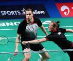 Premier Badminton League - Delhi Acers vs Mumbai Rockets