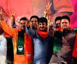 Manoj Tiwari's press conference