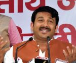 File Photo: Manoj Tiwari
