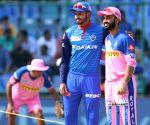 IPL 2019 - Match 53 - Delhi Capitals Vs Rajasthan Royals