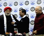 Four-time BJP legislator and ex-minister joins AAP
