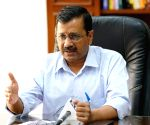 Covid cases rising, but situation under control: Kejriwal