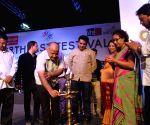 Delhi CM inaugurates the 3rd edition of North East Festival