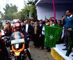 Delhi government launches Bike Ambulance Services