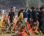 Republic day celebrations - Arvind Kejriwal
