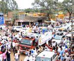 Bathinda (Punjab): 2019 LS polls: Arvind Kejriwal campaigns for AAP's Baljinder Kaur