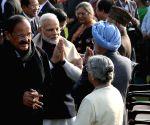 President Kovind's 'At Home' reception