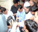 Delhi CM, Dy CM visit Rabea Girls' Public School