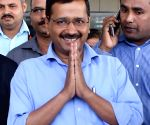 Kejriwal to get vaccine shot at LNJP on Thursday