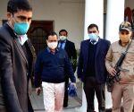 Delhi Police denies Kejriwal's security reduced