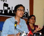 Swati Maliwal's press conference