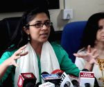 DCW press conference