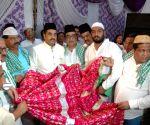 Iftaar party - Ajay Maken