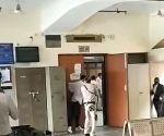 Firing at Delhi Court, undertrial among 3 dead