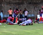IPL 2017 - Delhi Daredevils - Practice Session