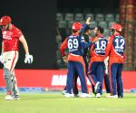 IPL 2016 - Delhi Daredevils vs Kings XI Punjab