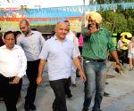 Manish Sisodia inaugurates Mango festival