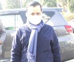 Delhi will increase vaccination sites: Kejriwal