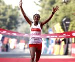 Delhi Half Marathon: Walelegn, Yehualaw set course records