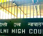 4 new judges take oath in Delhi High Court