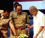 Najeeb Jung launches mobile app for senior citizens