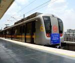 Delhi Metro: Services at Yellow Line resume after brief halt