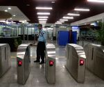 File Photo:Delhi Metro