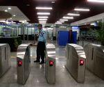 File Photo:Delhi Metro