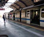 File Photos: Delhi Metro