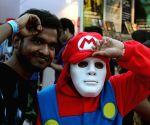 Delhi : ComicCon