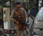 File Photo: Delhi Police Commando