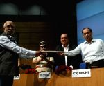 Hero MotoCorp Traffic Sentinel Scheme award ceremony