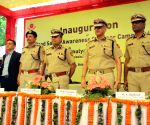 Delhi Police Commissioner inaugurates Road Safety Awareness Summer Camp