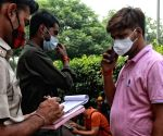 Andhra to fine maskless people Rs 100 as pandemic rages