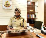 File Photos: DCP Mandeep Singh Randhawa