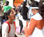 Delhi reports 134 new Covid cases, 8 deaths